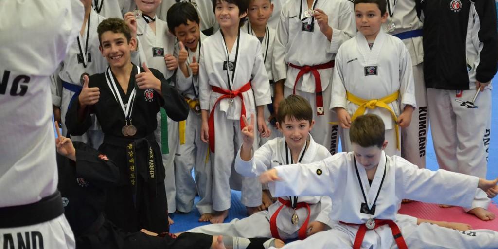 school of martial arts northshore auckland